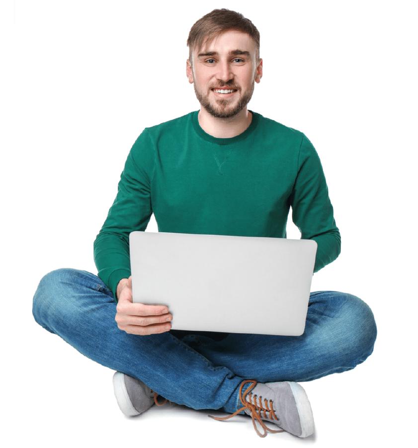 Blog létrehozása