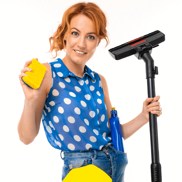 Padlószőnyeg tisztítás otthon