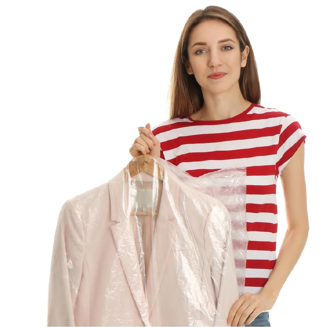 Komplex ruhatisztítás szolgáltatás