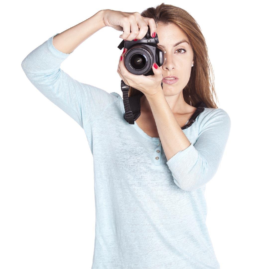 Drón fotózás