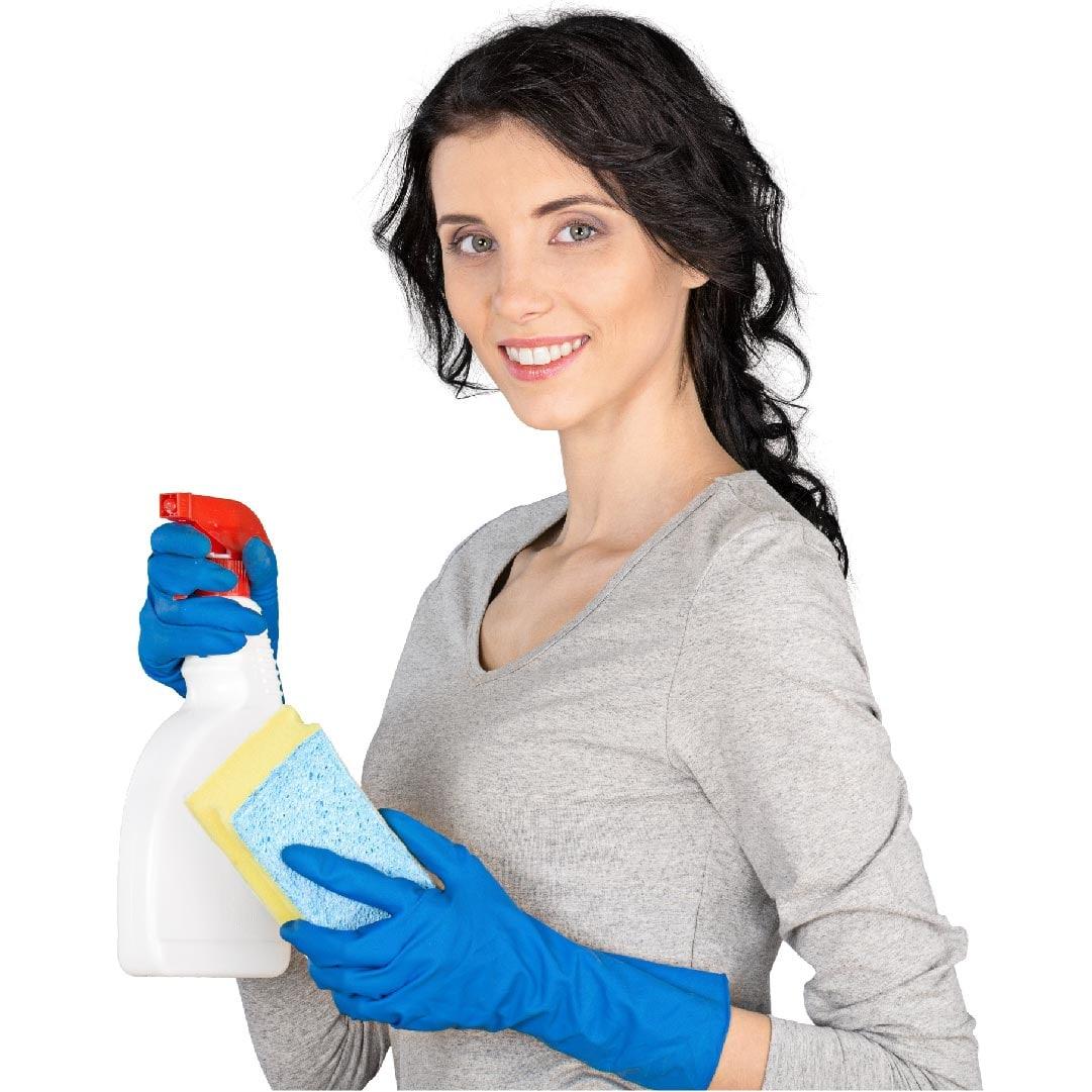 Takarítás és segítség a háztartásban